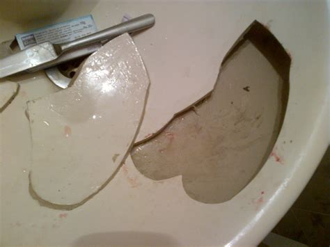 How To Repair An Undermount Sink A Story About Ants Sinks Glues And Electricians Indian