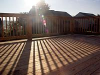 decking material basics trex  yellawood trustedpros