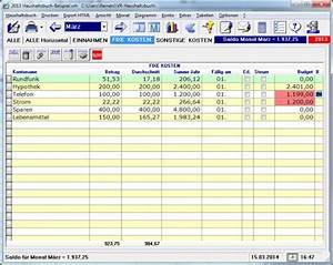 Geld Und Haushalt De Haushaltsbuch : haushaltsbuch 8 download ~ Lizthompson.info Haus und Dekorationen