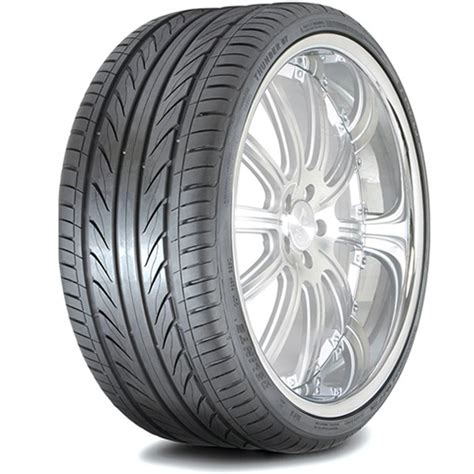 Delinte Thunder D7 255/35R18   Vtec-Wheels