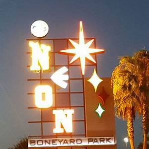 Neon Museum 2640 s & 708 Reviews Museums 770