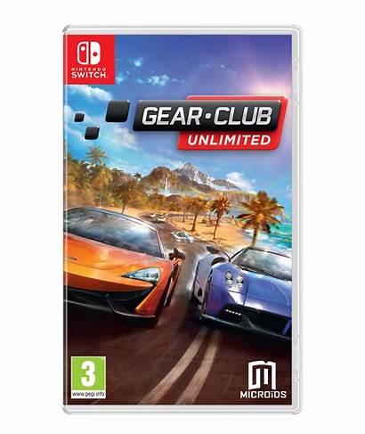 Unlimited Gear Gcu
