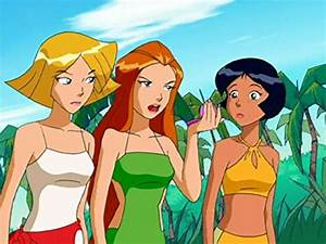 """Totally Spies!"" The Get Away (TV Episode 2001) - IMDb"