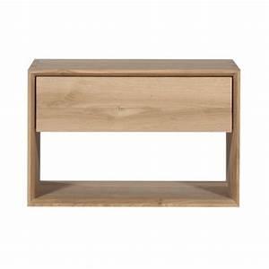Table De Nuit Miroir : 25 best ideas about table de nuit sur pinterest meubles ~ Teatrodelosmanantiales.com Idées de Décoration