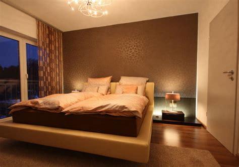 Die Richtige Farbe Fürs Schlafzimmer by Zimmer W 228 Nde Farblich Gestalten