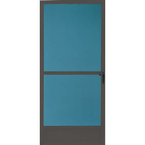 aluminum screen doors aluminum screen lowes aluminum screen