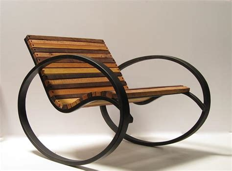rocking chair modern design plushemisphere collection of modern outdoor rocking chairs
