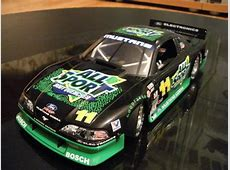 PhillyMint GMP Road Racing Car 1997 Ford Mustang #11 All