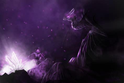 Ender Dragon By Screamingmaggot911 On Deviantart