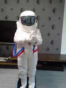 Astronaut Cosplay (page 3) - Pics about space