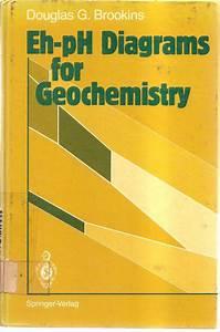 Eh-ph Diagrams For Geochemistry - Douglas G  Brookins By  U0026 39 Vinicius Santos