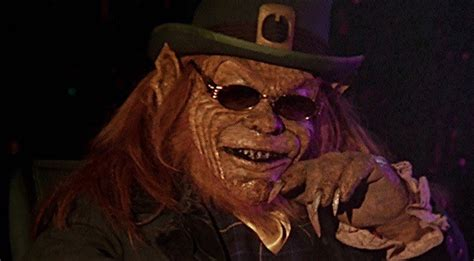 A Deep Dive Into Leprechaun In The Hood In Honor Of St
