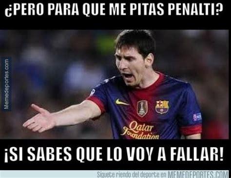 Los Memes De Messi - pellegrini y messi presas de los memes