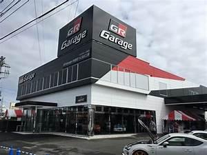 Garage Toyota Metz : gr garage motorfan ~ Medecine-chirurgie-esthetiques.com Avis de Voitures