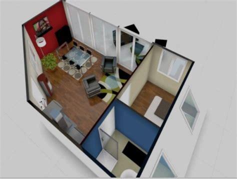 d 233 co d appartement en 3d