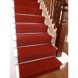 Sisal Carpet Sale by Red Stair Runner Dotty Carpet Runners Uk