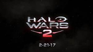 Halo Wars 2 Logo Wallpaper 00985 - Baltana