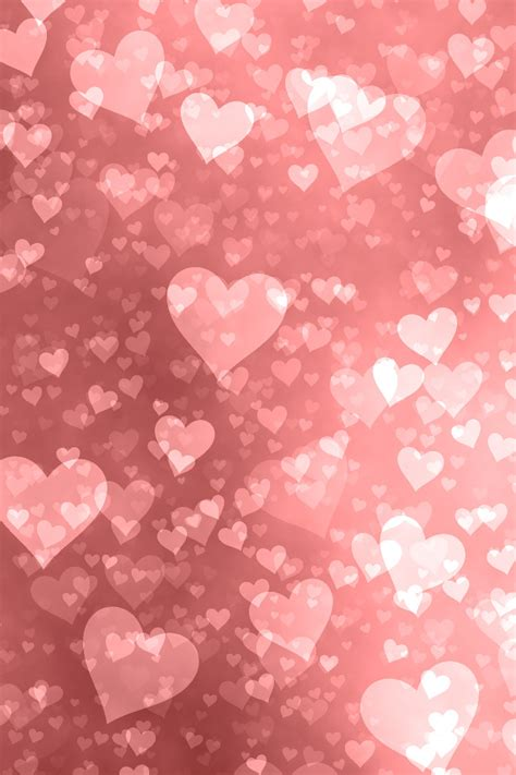 In her role as a business owner, she looked for effective ways to monitor her. iPhone Background - Hearts | Happy Valentine's Day Everyone!… | Flickr