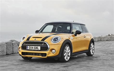 Mini Cooper Car : 2014 Mini Cooper Hardtop S Wallpaper