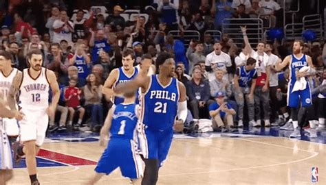 joel embiid gifs find share  giphy