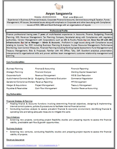 Windows Server 2008 Administrator Resume Filetype Doc by 10000 Cv And Resume Sles With Free Exle Of Resume