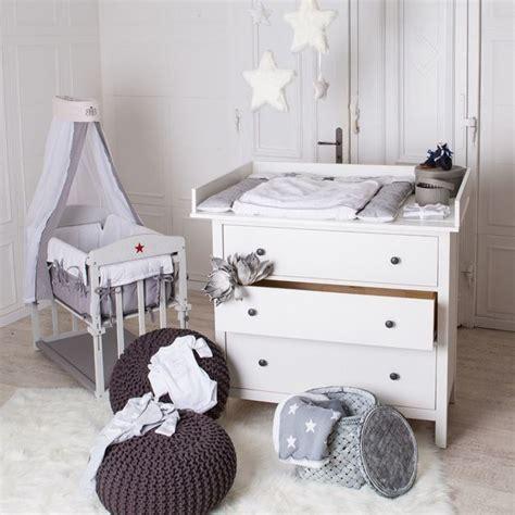 Die Besten 25+ Babybett Mit Wickelkommode Ideen Auf