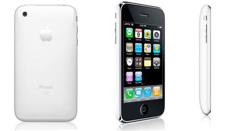 iphone 16gb iphone 3gs 8gb white