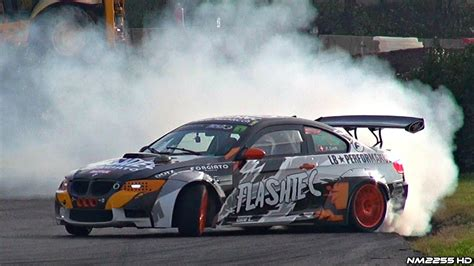 Supercharged Lb Performance Bmw M3 E92 Awesome Drift