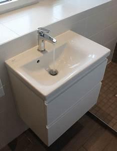 Lavabo Rectangulaire étroit : un meuble id al pour une salle de bains troite ~ Edinachiropracticcenter.com Idées de Décoration
