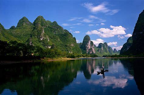 li river in guilin the best guide on li river cruises