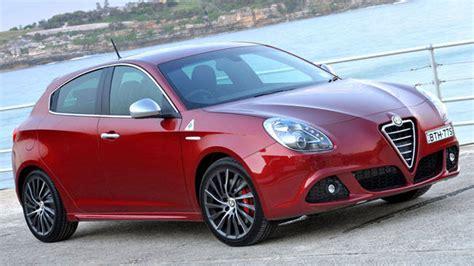 Alfa Romeo 2013 by Alfa Romeo Giulietta Multiair 1 4litre Hatch Review 2013
