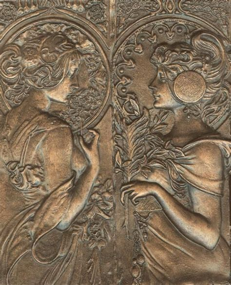 16 best images about mucha sculpture on jewelry stores sculpture and