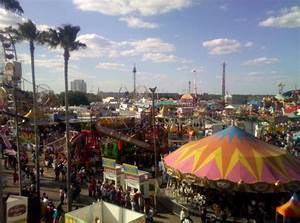 florida state fair 2020 in united states of america