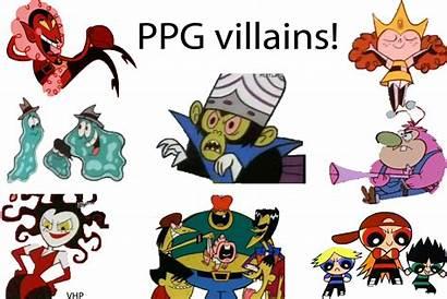 Powerpuff Villains Deviantart Collage Photoshop Favourites