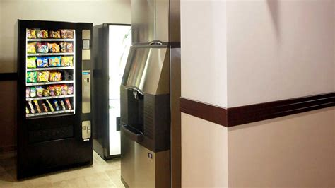 reason  hotels  ice machines considerable