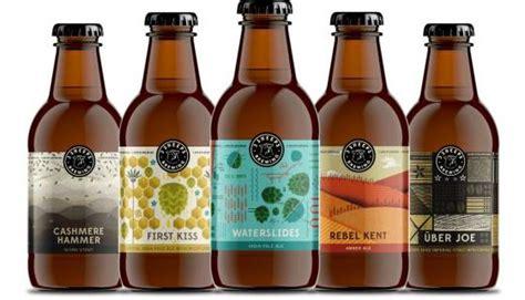 Custom Craft Beer Labels