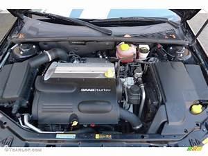 2003 Saab 9