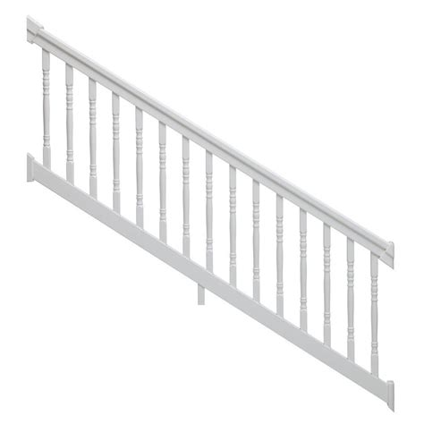 Aluminum  Outdoor Handrails  Deck Stairs  Decking  The