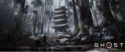 Tsushima Ghost Hidden Locations Altar Revealed Guide