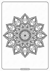 Coloring Pages Adults Printable Pdf Adult sketch template