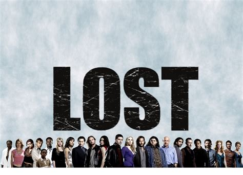 LOST WALLPAPER - MAIN CHARACTERS - Lost Photo (6070594