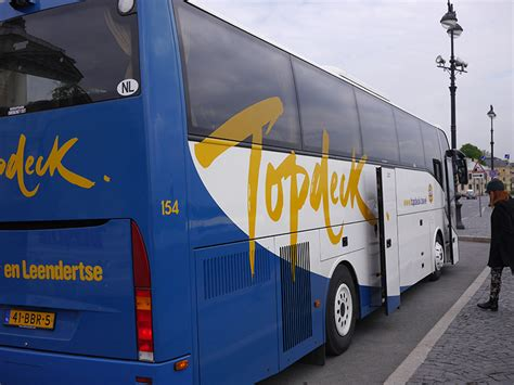 Is Topdeck Good? My Review Of A Topdeck Travel Tour