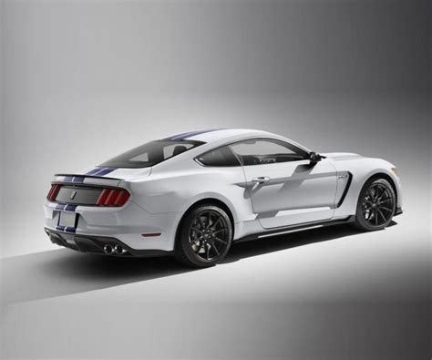 Price Of A Shelby Gt500 by 2017 Shelby Gt500 Price Specs Interior Release Date