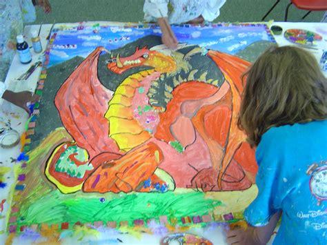 Malování Pro Rodiče S Dětmi