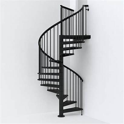 Spiral Staircase Kit Depot Sky030 Kits
