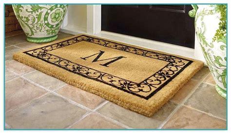 Best Doormat For Snow by Best Outdoor Doormat For Snow 4 Home Improvement