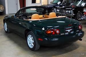 1991 Mazda Mx