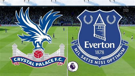 Crystal Palace vs Everton Live: match preview, Team News ...