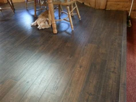 pergo outlast waterproof java scraped oak  mm