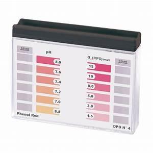 Optimaler Ph Wert Pool : tester sauerstoff ph wert pooltest wassertestger t 40 tabl pool schwimmbad ebay ~ Eleganceandgraceweddings.com Haus und Dekorationen